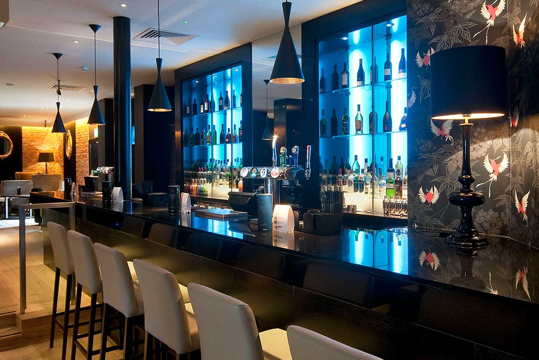 Southampton To Winchester >> Genting Casino Southampton - Julian Taylor Design Associates